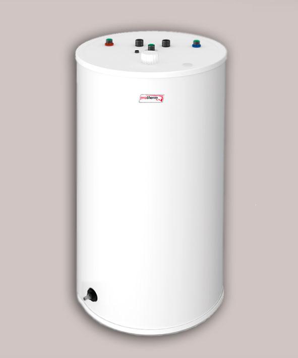 Бойлер косвенного нагрева  Protherm FE 120/6 BM 120 л.