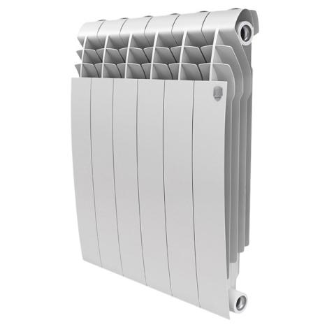 Алюминиевый радиатор ROYAL THERMO DreamLiner 500 4 секции