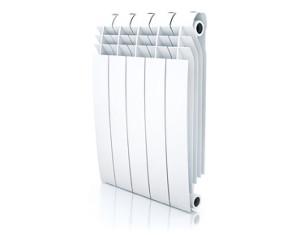 Биметаллический радиатор ROYAL THERMO BiLiner 500 4 секции