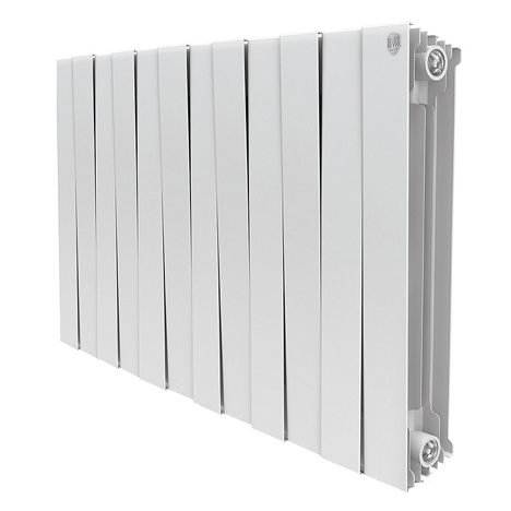 Биметаллический радиатор ROYAL THERMO PianoForte 10 секций