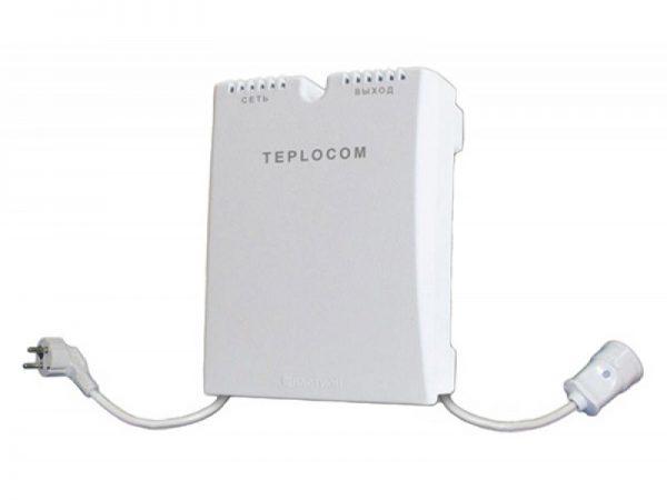 Стабилизатор напряжения Teploko ST-555