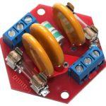 Устройство защиты от скачков напряжения АЛЬБАТРОС-220/500 AC