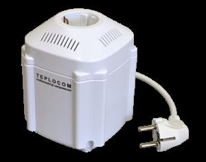Стабилизатор напряжения TEPLOCOM ST – 222/500
