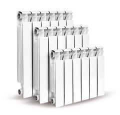 установка и замена радиаторов отопления батарей