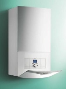 Газовый котел Vaillant atmo TEC plus VU 200/5-5