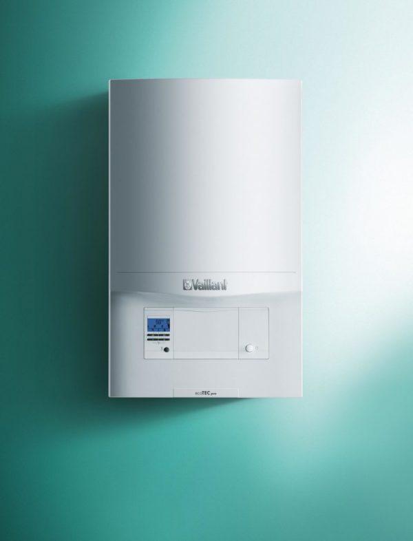 Газовый котел ecoTEC pro VUW INT IV 346/5-3 H Vaillant