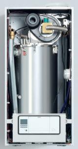 Газовый котел ecoTEC plus VU 806/5-5 Vaillant