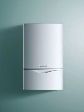 Газовый котел ecoTEC Plus VU OE 466/4 Vaillant