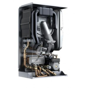 Газовый котел ecoTEC Plus VU INT IV 166/5-5 Vaillant