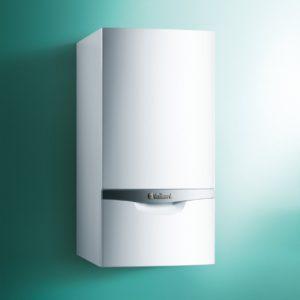 Газовый котел ecoTEC Plus VU INT IV 166/5-5 Vaillant