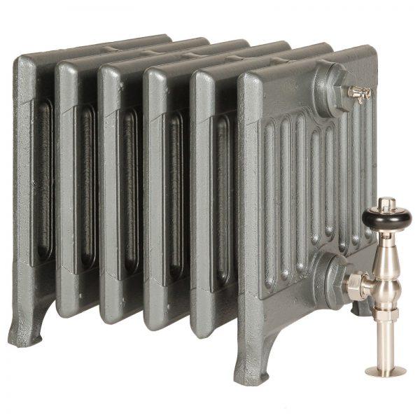 Чугунный дизайн радиатор Neo 330/220