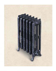 Чугунный дизайн радиатор Mirabella 475/300