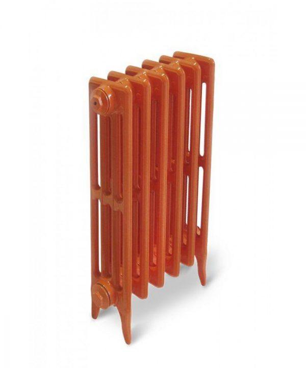 Чугунный дизайн радиатор Neo 660/500