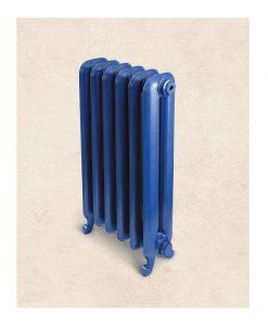 Чугунный дизайн радиатор QUEEN