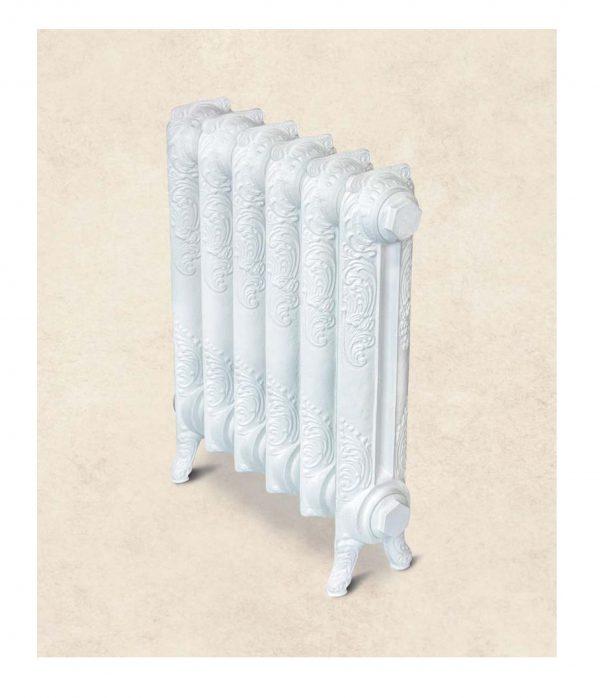 Чугунный дизайн радиатор ROCOCO 565/400