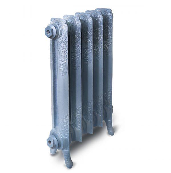 Чугунный дизайн радиатор ROCOCO 950/790