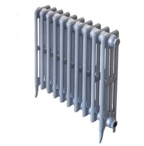 Чугунный дизайн радиатор NEO 750/600
