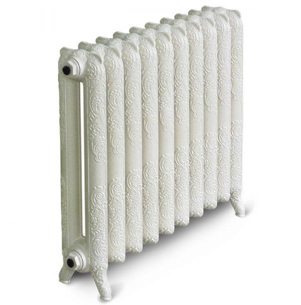 Чугунный дизайн радиатор ROMANTICA 660/500
