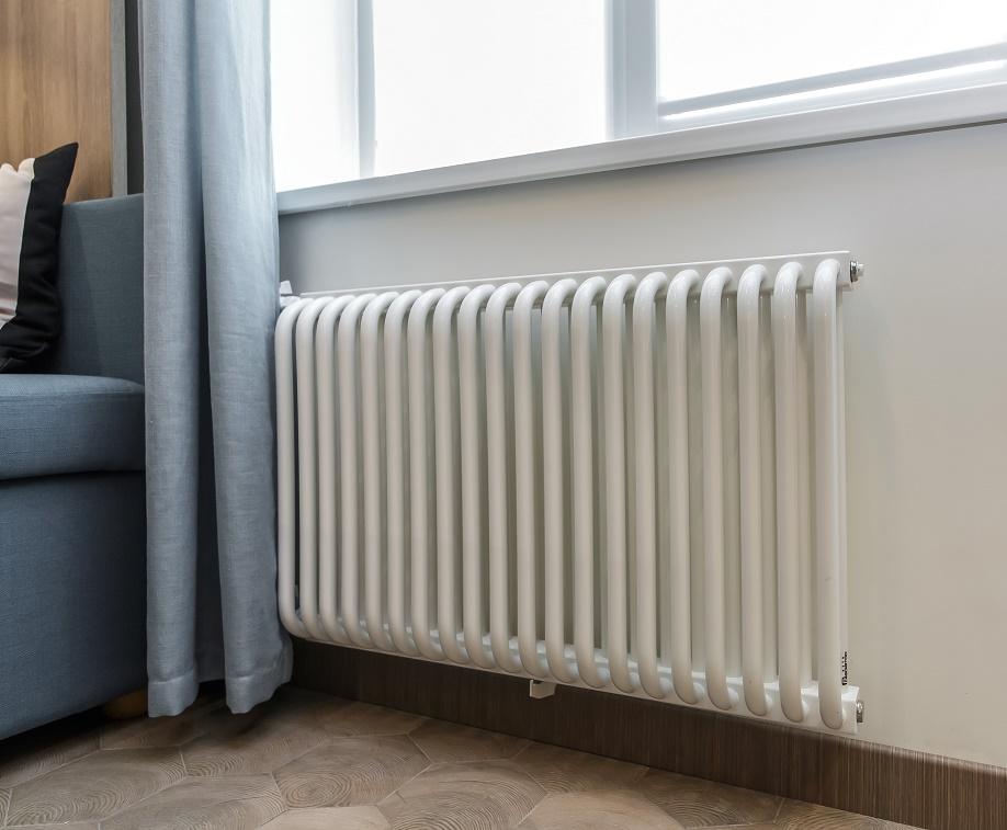 Дизайнерские радиаторы РС