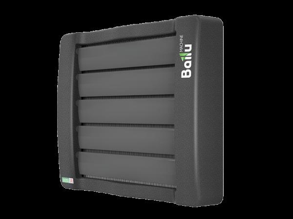 Водяной тепловентилятор Ballu W3-20-S