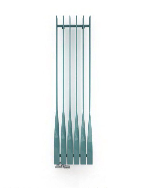 Дизайн радиатор Terma Cyklon V