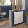 Дизайн радиатор Соло В 1 H1750 нижнее подключение