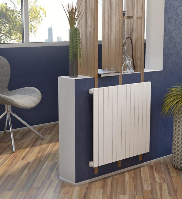 Дизайн радиатор Соло
