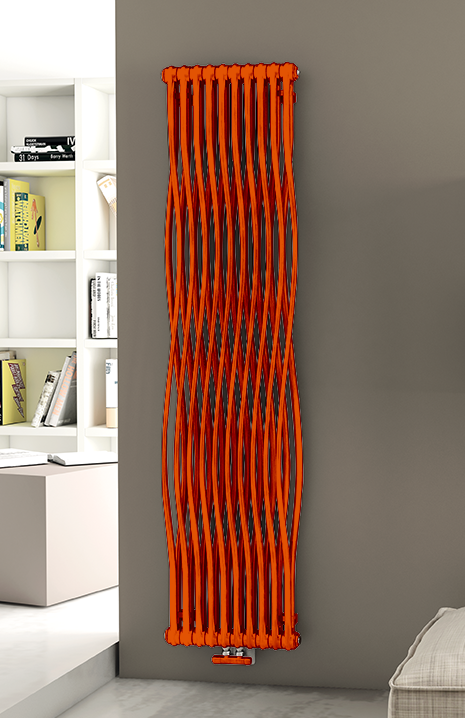 Дизайн радиатор Tesi Joint