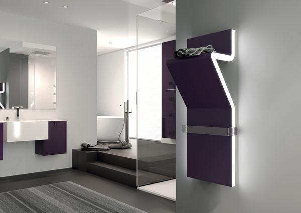 Дизайн радиатор Tratto